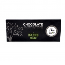 70% Chocolate with EVOO